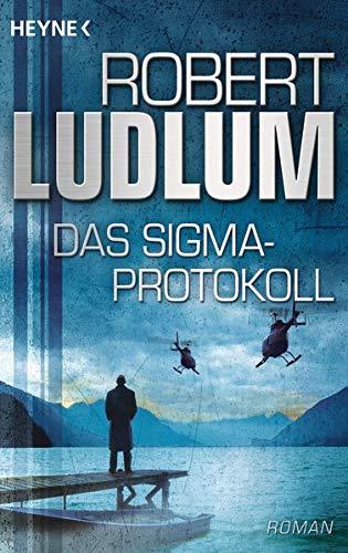 Das Sigma-Protokoll: Roman