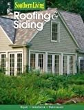 Southern Living Roofing and Siding (Southern Living (Paperback Sunset))