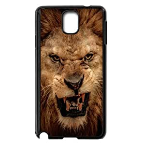 DIY Printed Lion hard plastic case skin cover For Samsung Galaxy Note 3 N7200 SN9V792520