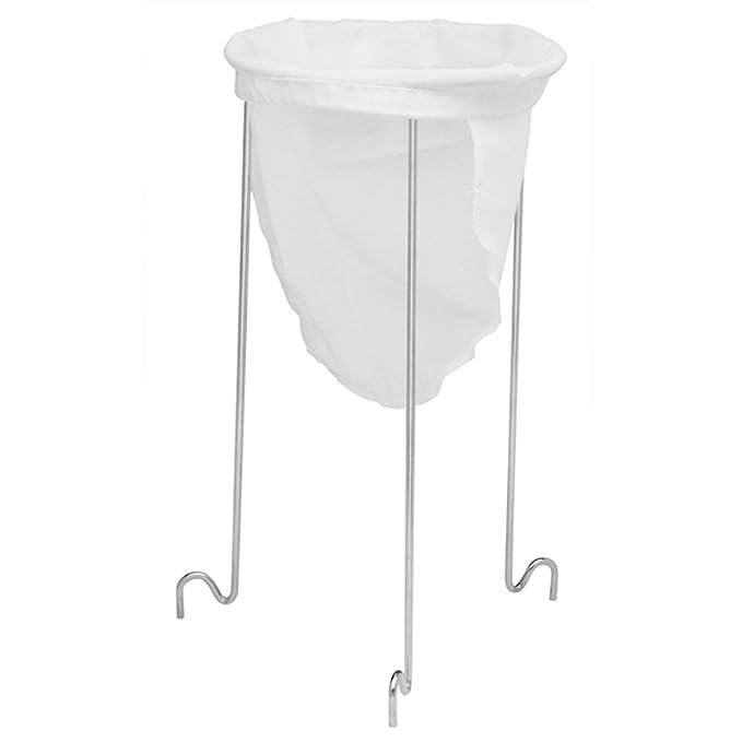 Amazon.com: Norpro – 615 Jelly Colador bolsas, 2 piezas ...