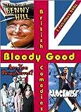 Best of British Comedies