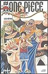 One Piece, Tome 24 : Les rêves par Oda