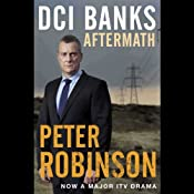 Aftermath: Inspector Banks, Book 12 | Peter Robinson