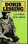 Les enfants de la violence par Lessing