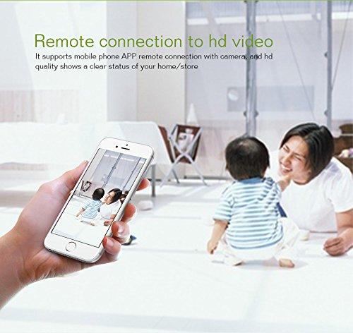 Wifi wireless ip camera ☆ BEST VALUE ☆ Top Picks [Updated