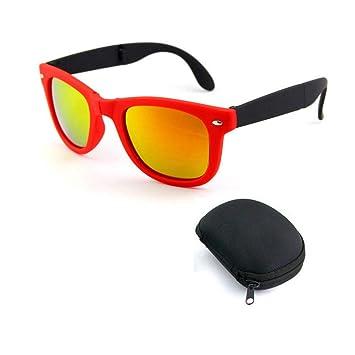 kuxi B Doble Gafas de Sol pequeñas con Montura de Mujer ...