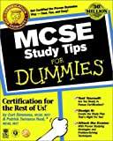 MCSE Study Tips for Dummies, P. Terrance Neal and Curt Simmons, 0764504843
