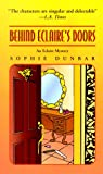 img - for Behind Eclaire's Doors: An Eclaire Mystery (Eclaire Mysteries) book / textbook / text book
