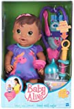 Baby Alive: ''Baby All Better'' (Hispanic)