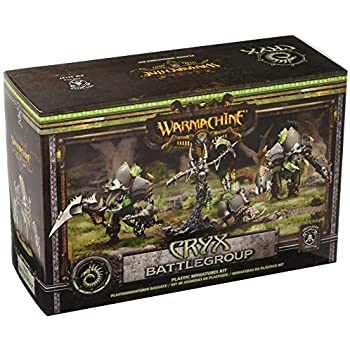 Privateer Press Cryx Battlegroup Miniature Game PIP34127