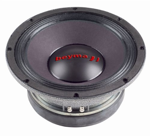Beyma Pro8mi 8 Inch Competition Series 200 Watt 4 Ohm Mid...