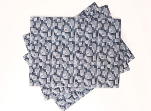 Minecraft Cobblestone Wrapping Paper for $<!--$7.99-->