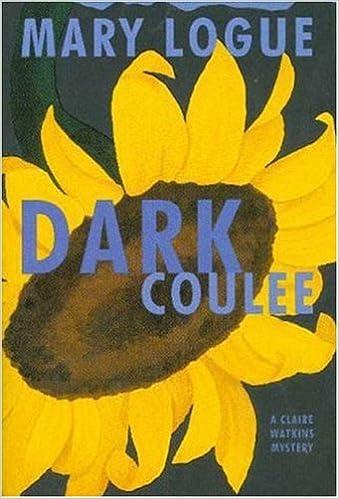 Book Dark Coulee (Claire Watkins Mysteries)