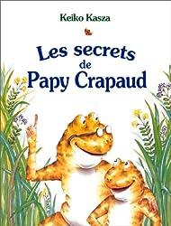 Les Secrets de Papy Crapaud