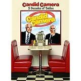 Candid Camera: 5 Decades of Smiles