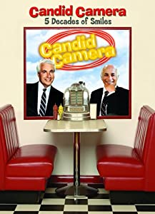 Amazon.com: Candid Camera: 5 Decades of Smiles: Allen Funt: Movies ...
