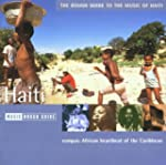 Haiti Rough Guide To The Musi