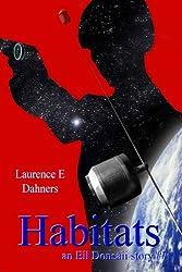 Habitats (an Ell Donsaii story #7) (English Edition)
