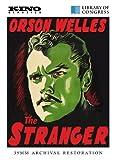 Orson Welles' The Stranger: Kino Classics Remastered Edition