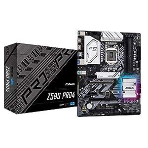 Comprar Placa Base ASROCK Z590 PRO4 LGA 1200 ATX