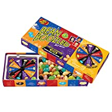 Jelly Belly Beanboozled Jelly Beans Spinner Gift Box 3.5-Ounce X 1 Unit, 0.1 Kilogram