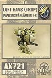 DUST 1947 - Luftwaffe Luft Hans