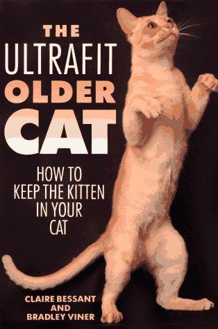 The Ultrafit Older Cat
