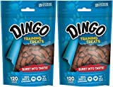 Cheap Dingo Training Treats for Dogs, 120 Count (Pack of 2)
