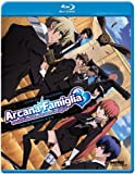 La storia della Arcana Famiglia: Complete Collection [Blu-ray]