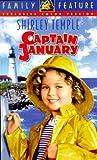 Shirley Temple: Captain January [VHS]