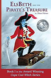 ElsBeth and the Pirate's Treasure: Book I in the Cape Cod Witch Series