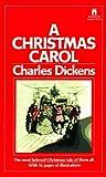 A Christmas Carol, Charles Dickens, 0671473697