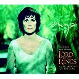 May It Be (Le Seigneur des anneaux) - Maxi CD