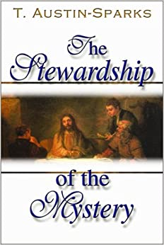 Book Stewardship of the Mystery, The