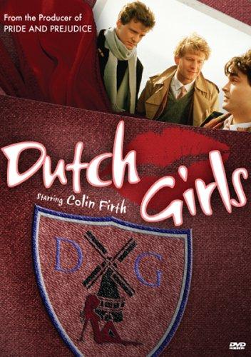 Dutch girls film