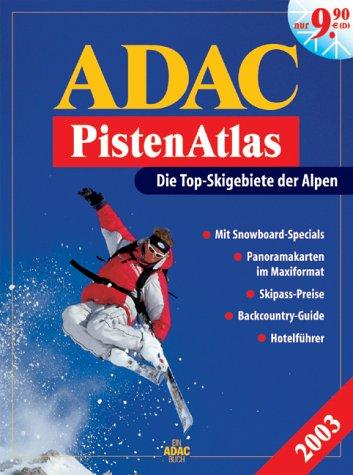 ADAC PistenAtlas 2003
