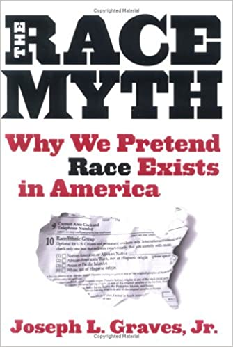 The Race Myth
