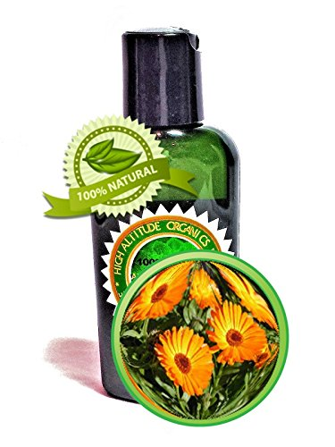 CALENDULA Oil Extract anti inflammation juvenile product image