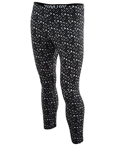 Nike Leg-A-See Allover Print Cropped Leggings Womens Style: 678659-100 Size: XL