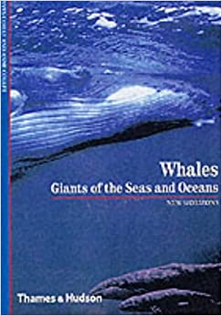 Whales: Giants of the Seas and Oceans (New Horizons)