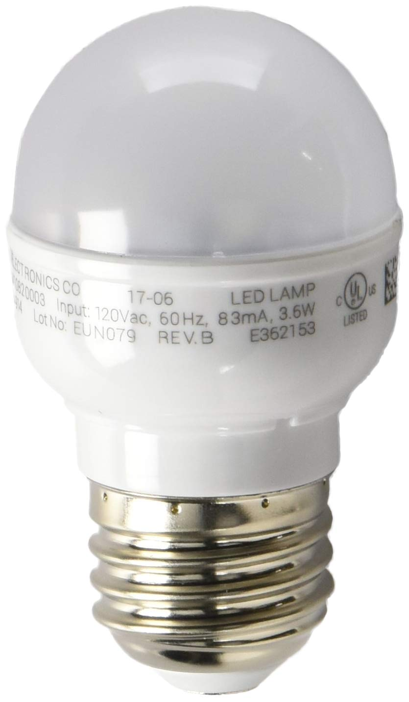 Whirlpool 4396822 BULB APPLIANCE- WOW, BLUE DAYLIGHT Specialty