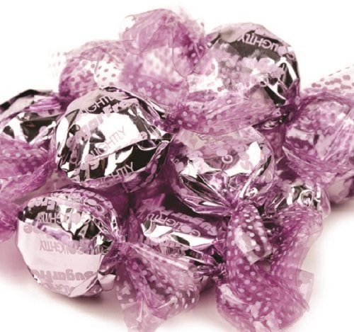 Golightly LICORICE Hard Candy, 5 lb, Sugar Free, Individually wrapped (about 600 pcs) by GoLightly