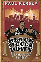 Black Mecca Down: The Collapse of the City too Busy to Hate
