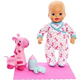 Little Mommy Muñeca Bebita Dulces Sueños