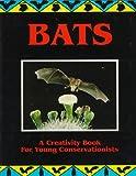 Bats, Jane F. G. Jennings, 0292740468
