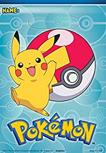 Amazon.com: Regalos, FLD botín BG Pokemon Core: Toys & Games