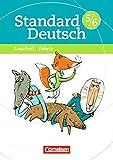 Standard Deutsch: 5./6. Schuljahr - Fabeln: Leseheft mit Lösungen