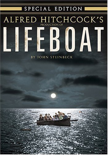 Lifeboat (Special Edition) (Cast Of War Of The Worlds 1953)