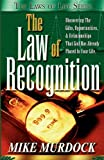 The Law of Recognition, Mike Murdock, 1563940957