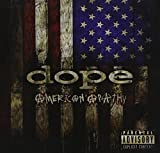 American Apathy by DOPE (2005-07-26)